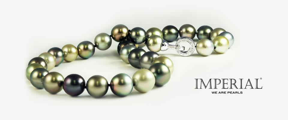 Imperial Pearls - pearl