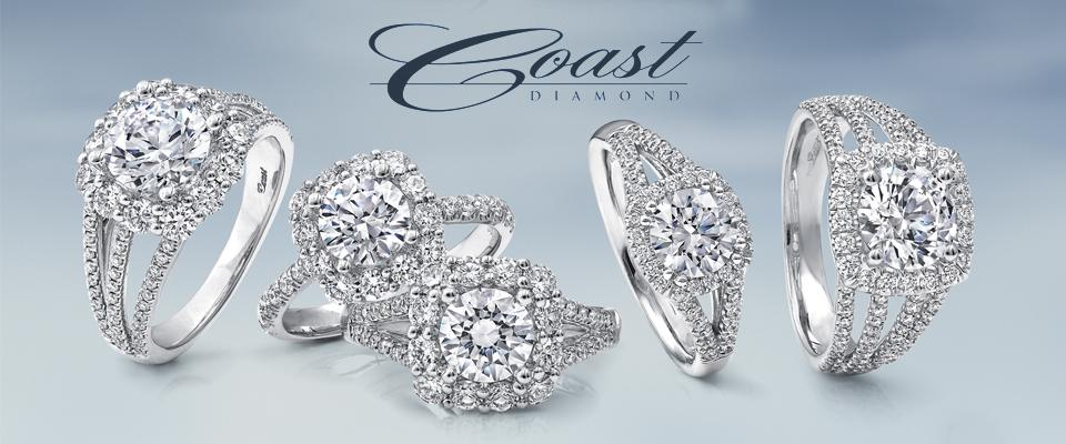 Coast Diamond - Homepage Banner - Coast Diamond - Homepage Banner