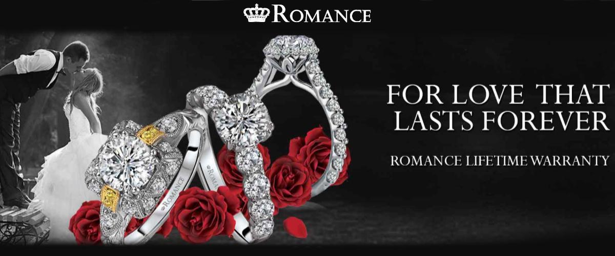 Romance Diamond - Homepage Banner - Romance Diamond - Homepage Banner