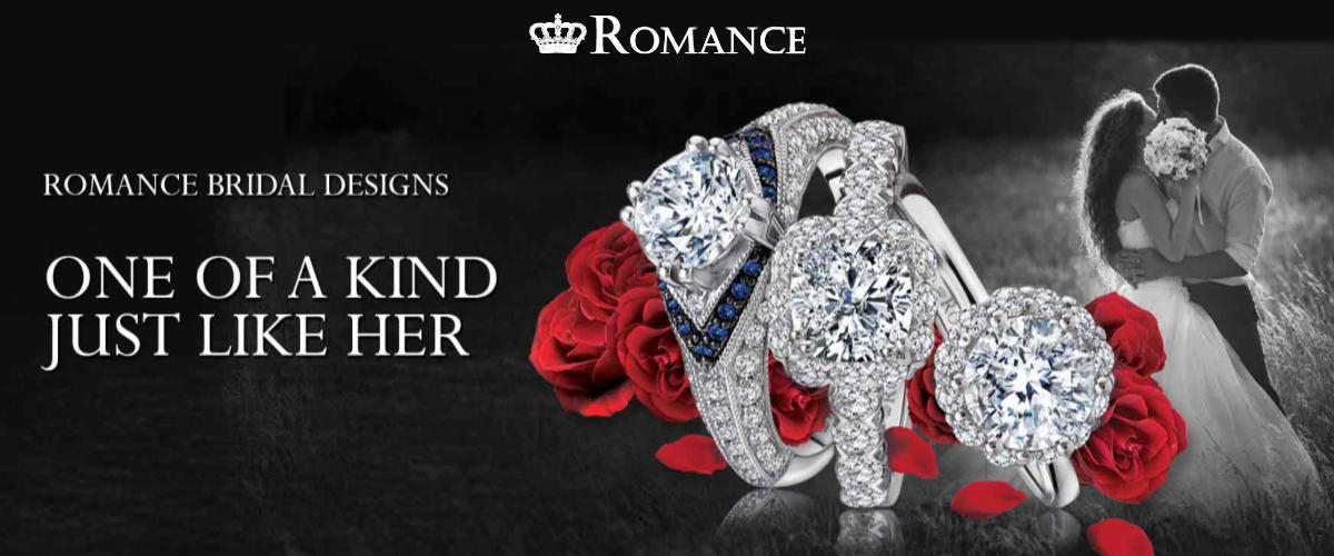 Romance Diamond - Homepage Banner - Romance Diamond - Homepage Banner