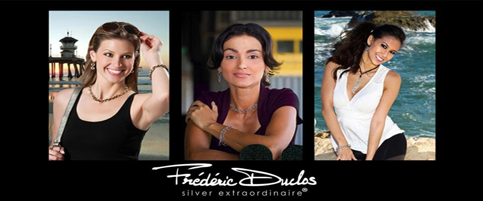 Frederic Duclos - Homepage Banner - Frederic Duclos - Homepage Banner