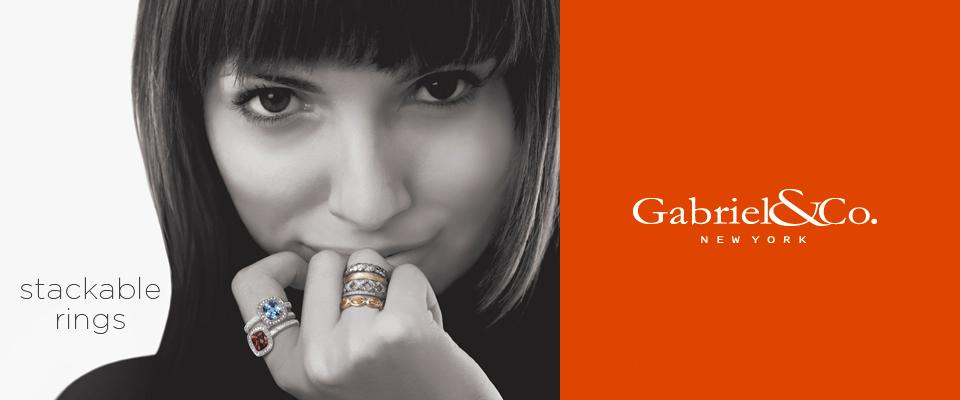 Gabriel & Co - Homepage Banner - Gabriel & Co - Homepage Banner