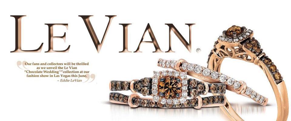 Le Vian - Homepage Banner - Le Vian - Homepage Banner