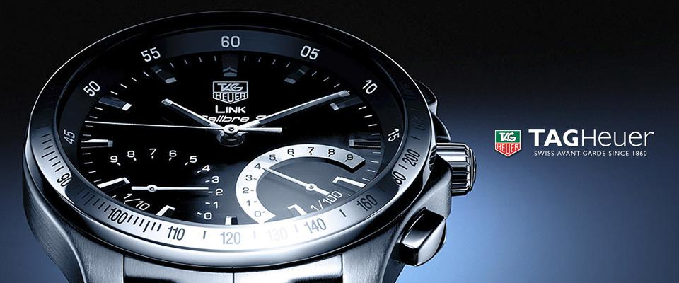 Tag Heuer available at Willis Fine Jewelry in Rockwall Texas -