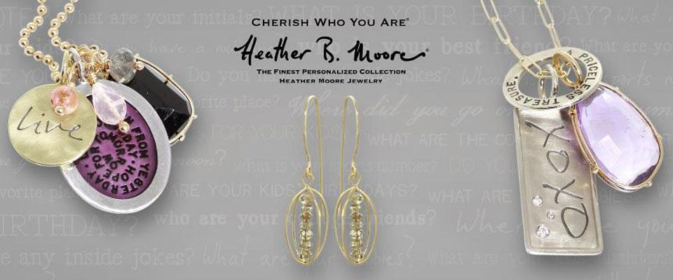 Heather B. Moore - Homepage Banner - Heather B. Moore - Homepage Banner