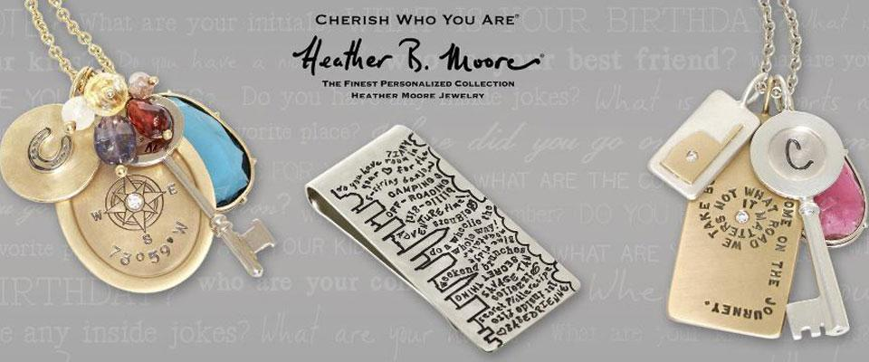 Heather B. Moore - Homepage Banner - Heather B. Moore - Homepage Banner