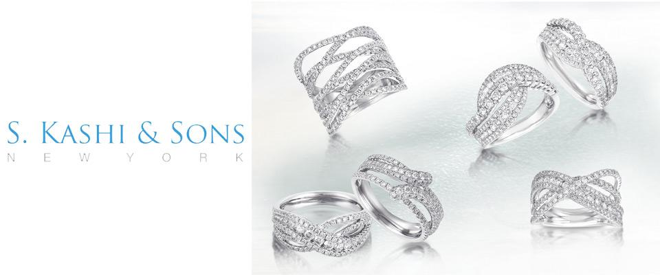 S. Kashi & Sons - Homepage Banner - S. Kashi & Sons - Homepage Banner