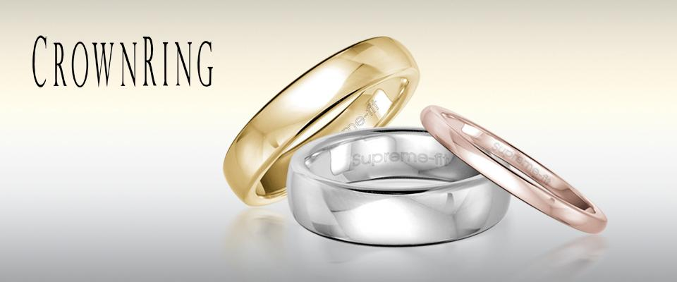 Crown Ring - Homepage Banner - Crown Ring - Homepage Banner