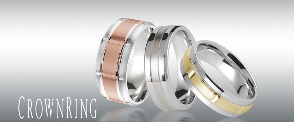 Crown Ring - Homepage Banner - Crown Ring - Homepage Banner