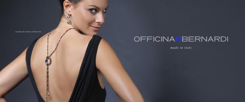 Officina Bernardi - Homepage Banner - Officina Bernardi - Homepage Banner
