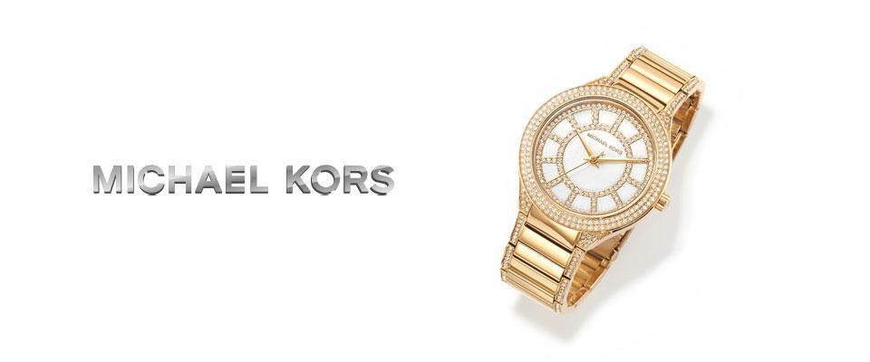 Michael Kors Watches - Homepage Banner - Michael Kors Watches - Homepage Banner