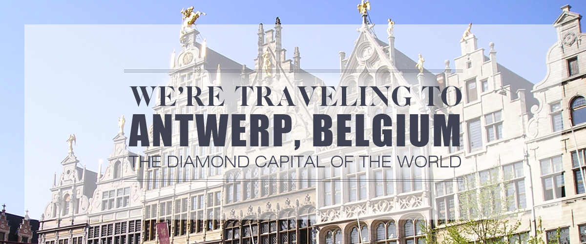 Traveling to Antwerp Belgium - Traveling to Antwerp Belgium - The Diamond Capital of the World