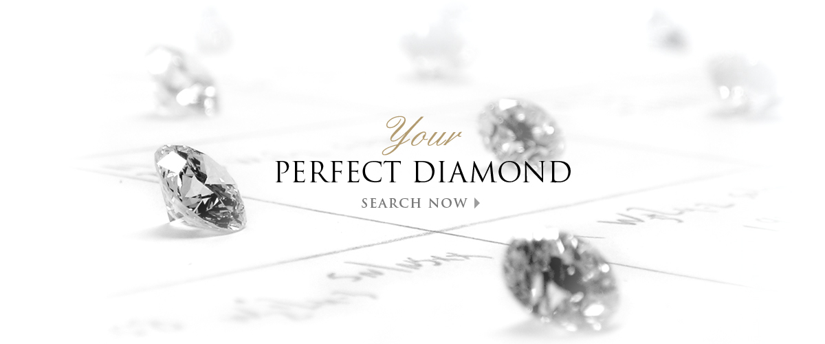 Diamond Search - Your Perfect Diamond