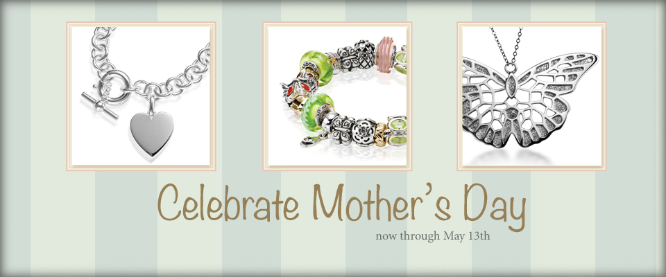 Mother's Day - Celebrate Mother's Day - May 13th