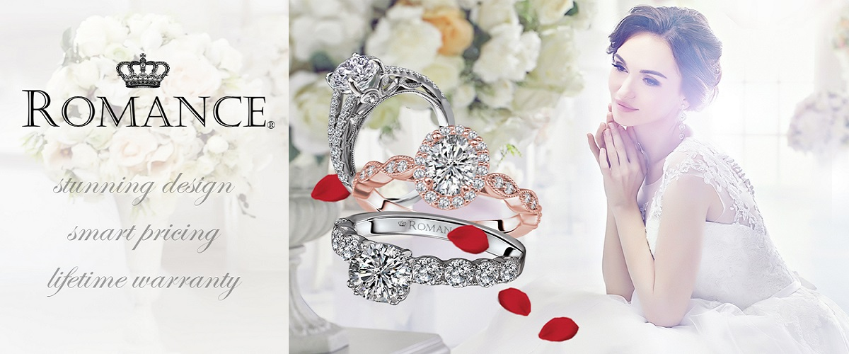Romance Bridal - Kim Intl Romance Bridal