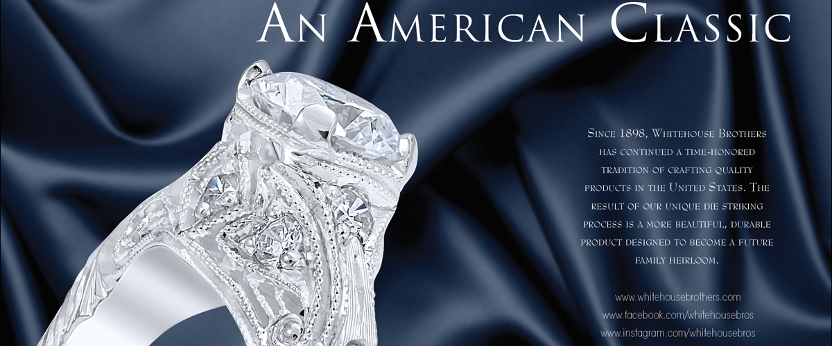 Whitehouse Brothers Engagement Rings -