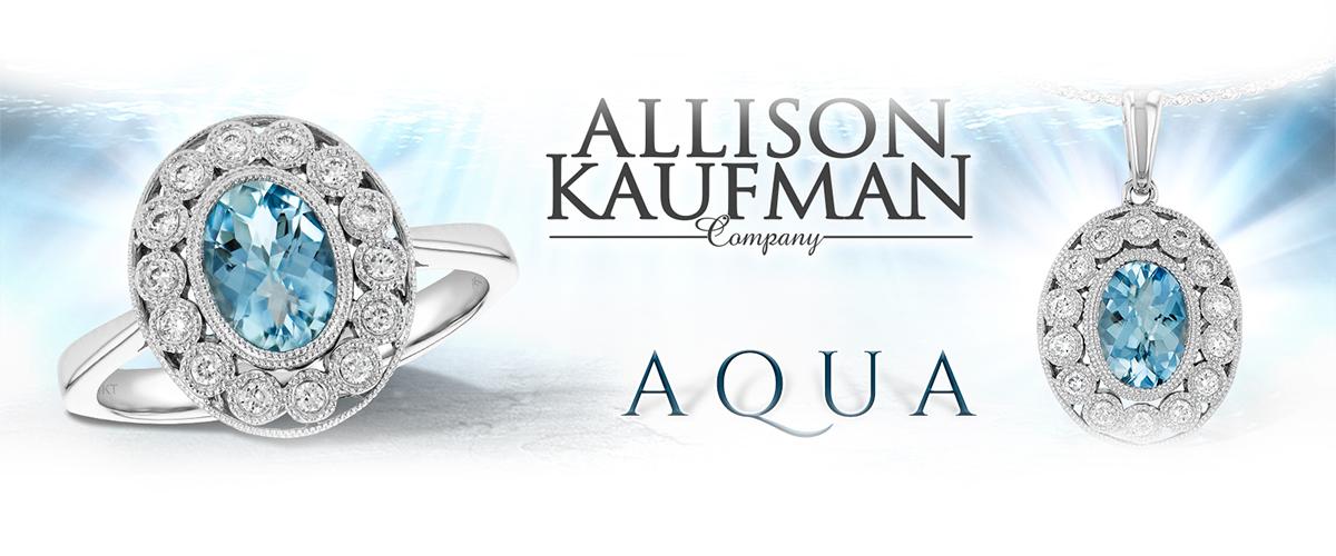 AllisonKaufman - Aqua