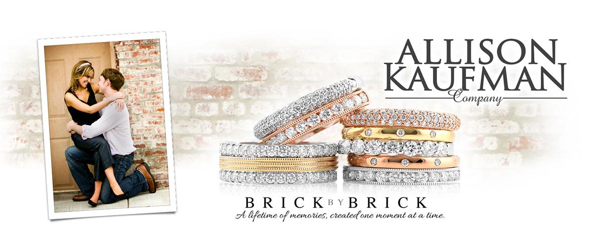 AllisonKaufman - Brick by Brick