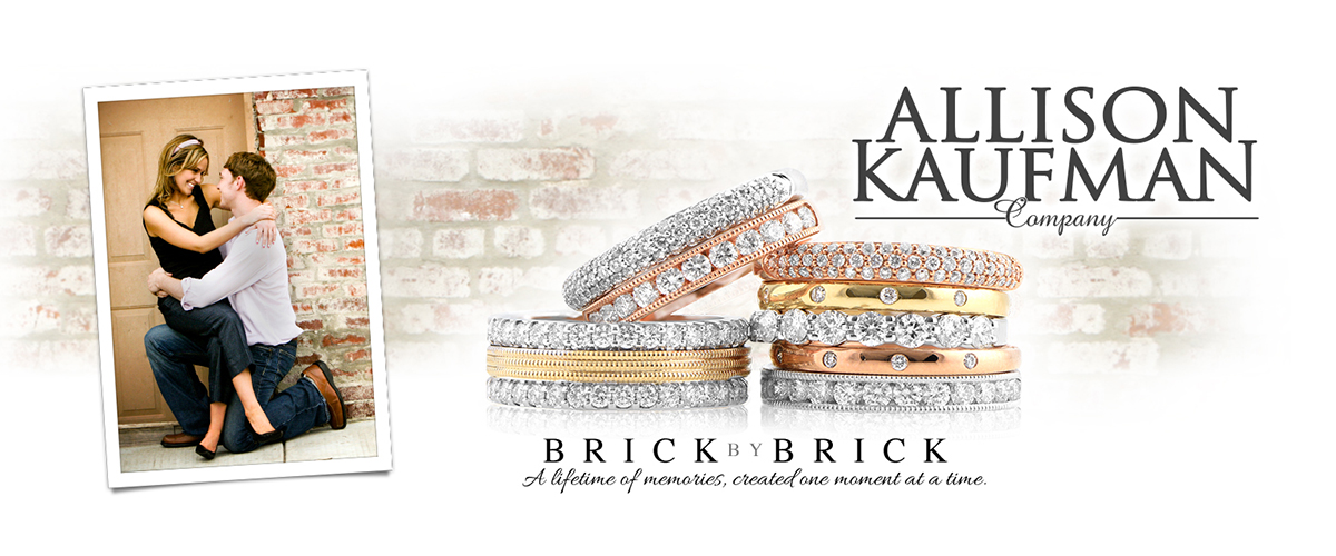 AllisonKaufman - Brick by Brick