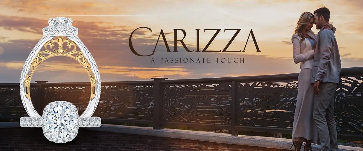 Carizza - Carizza Bridal
