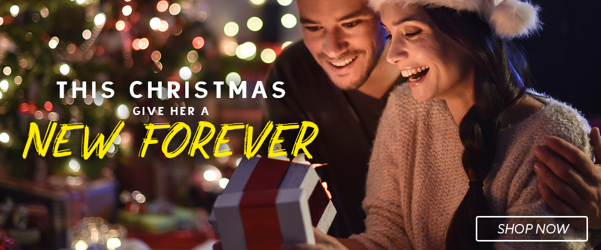 Merry Christmas- New Forever -