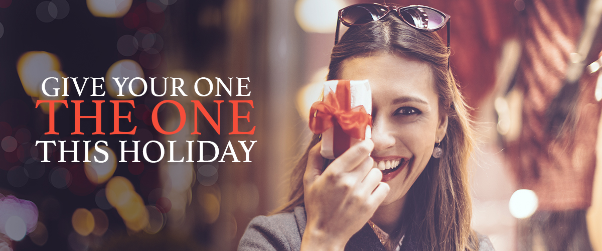 Merry Christmas-The One -