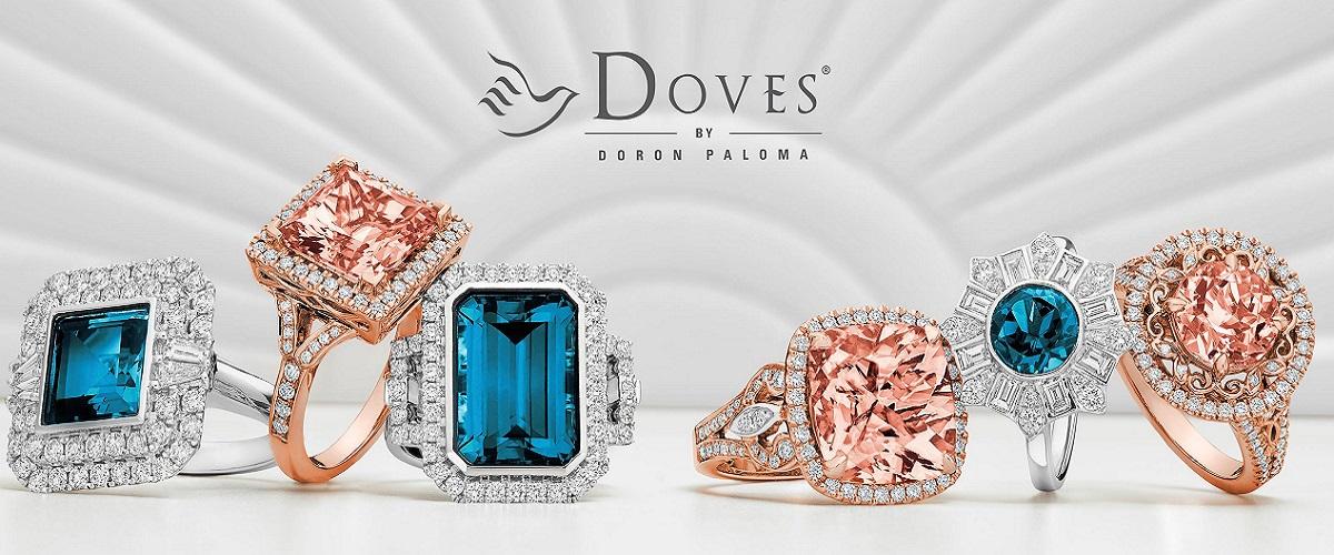 Doves  - Doves homepage banner
