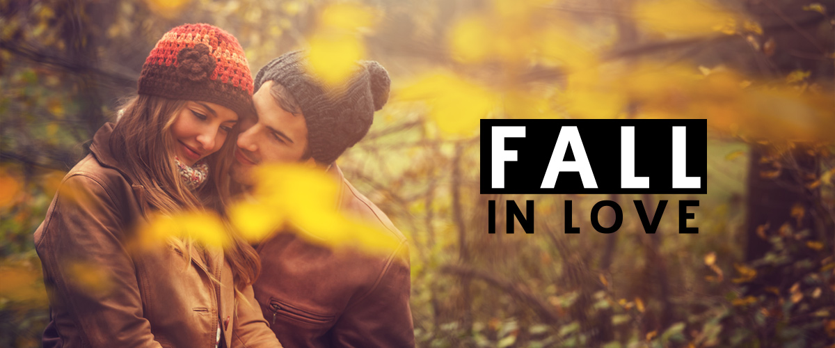 Fall in Love -