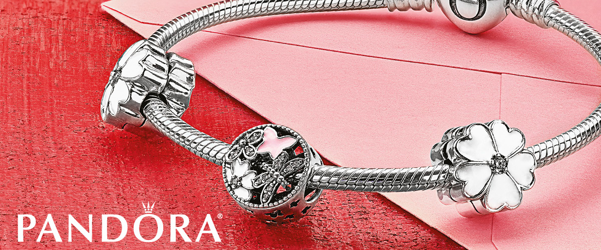 Pandora-Mother's Day  -