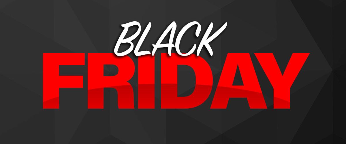 BlackFriday -