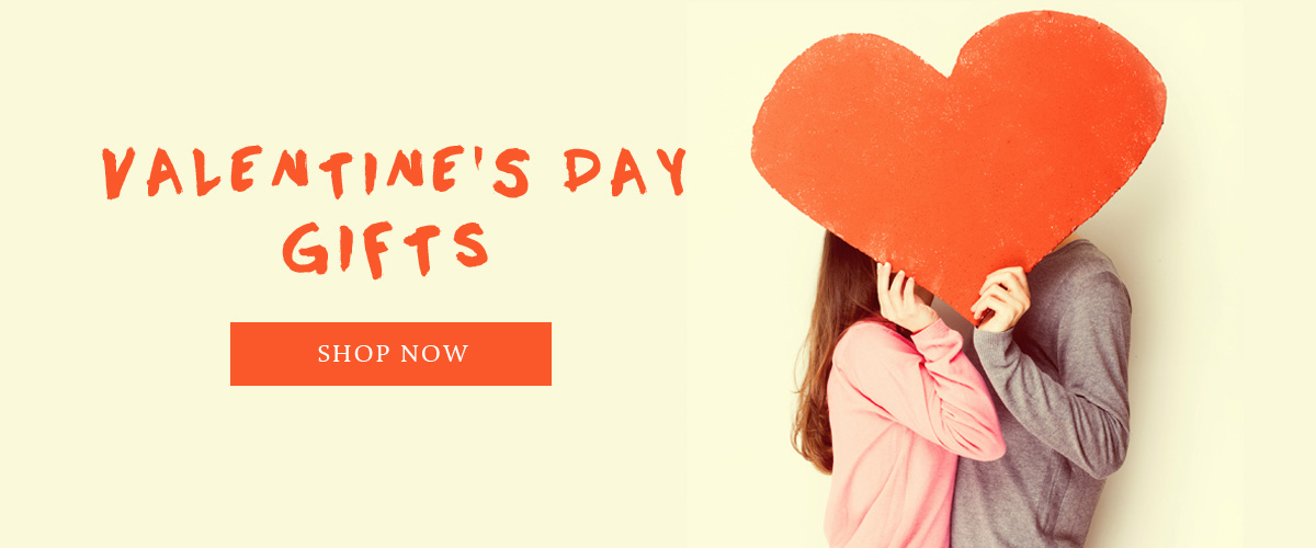 Valentine's Day - Valentine's Day - Shop Now