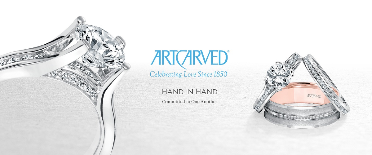 Art Carved - ArtCarved ad