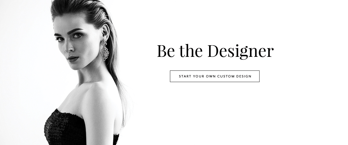 Be the Designer - Be the Designer - Start your own custom design