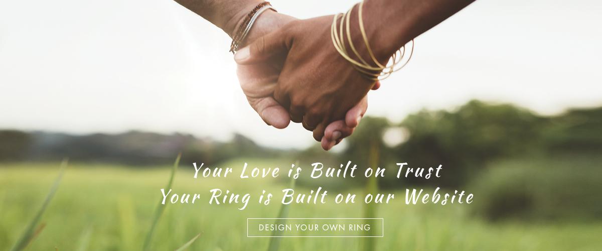 Built on Trust - Built on Trust