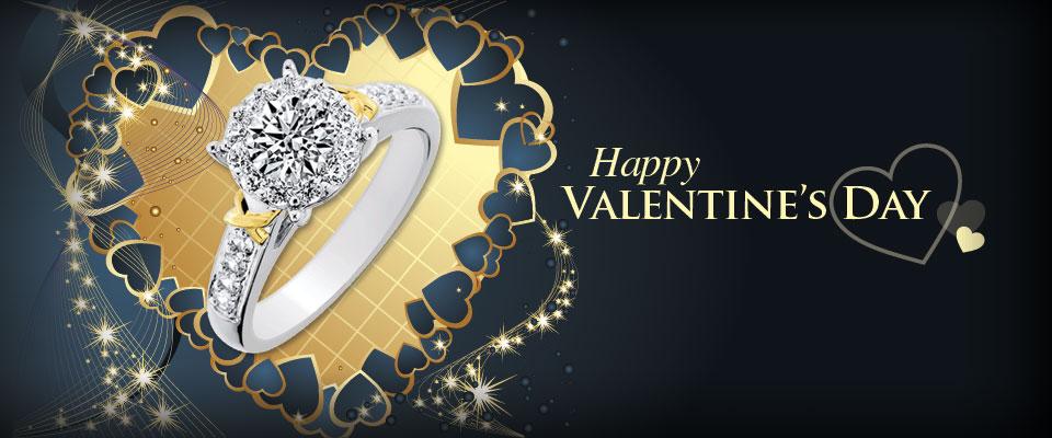 Valentine's Day - Happy Valentine's Day