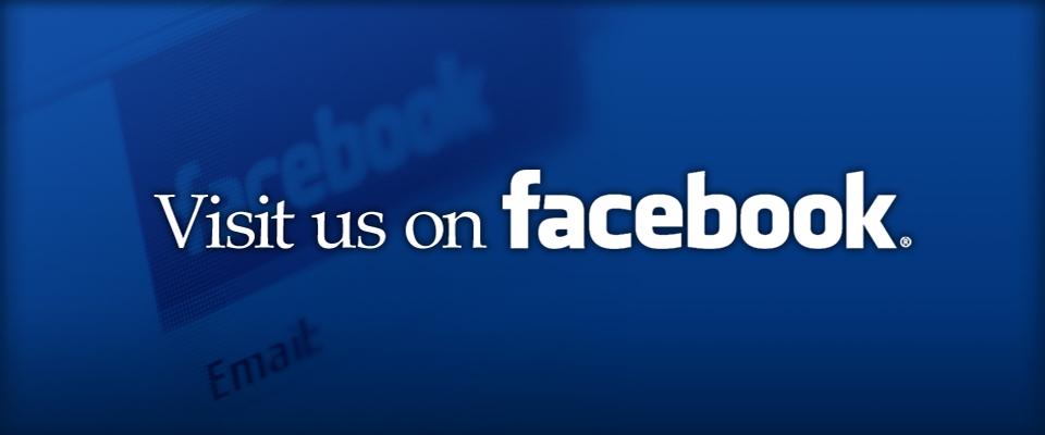 Visit us on Facebook - Visit us on Facebook