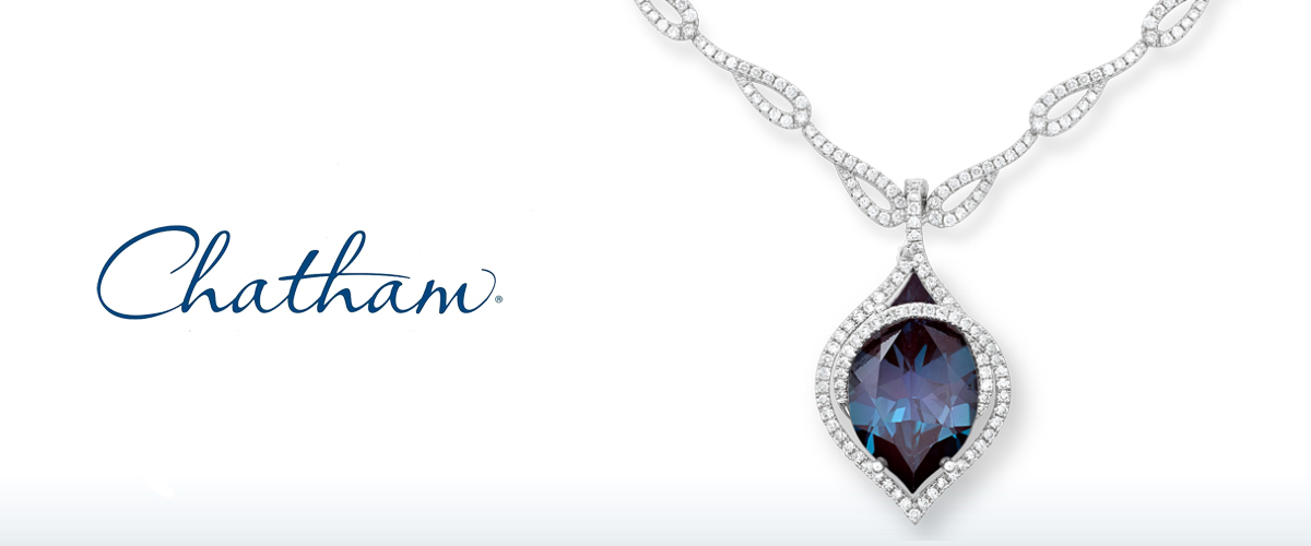 Chatham Necklace -