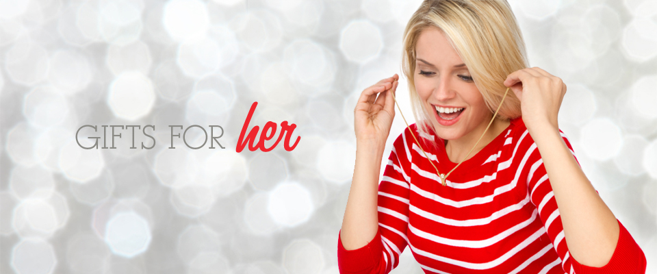 Gifts for her - Jewelry - Gifts for her