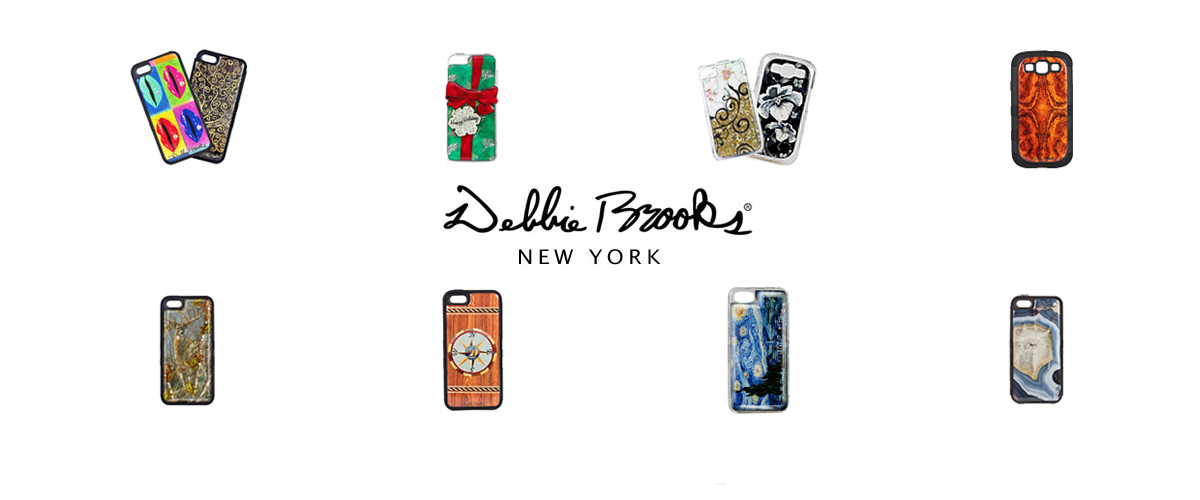 Debbie Brooks Phone Cases -