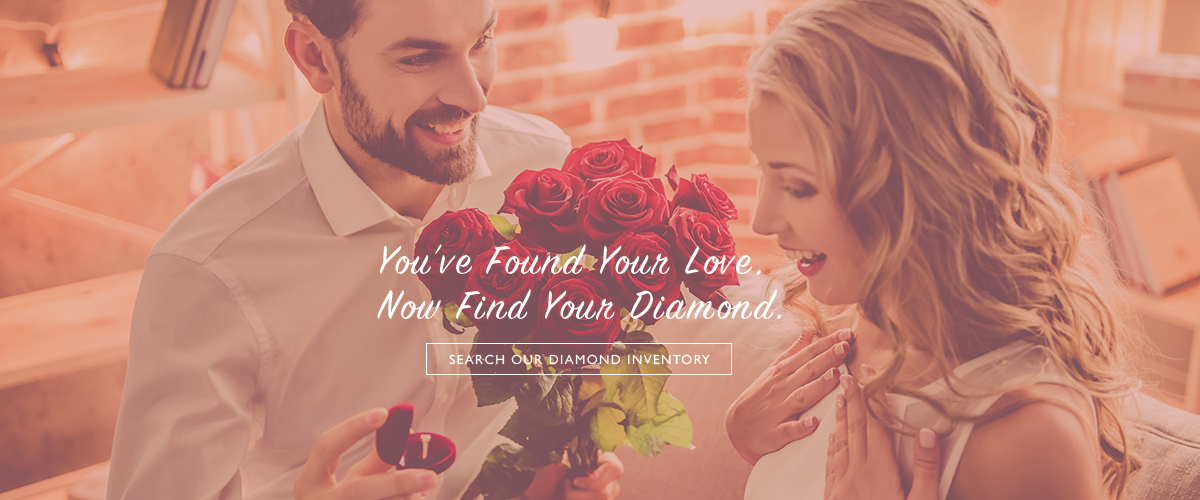 Find your diamond - Find your diamond
