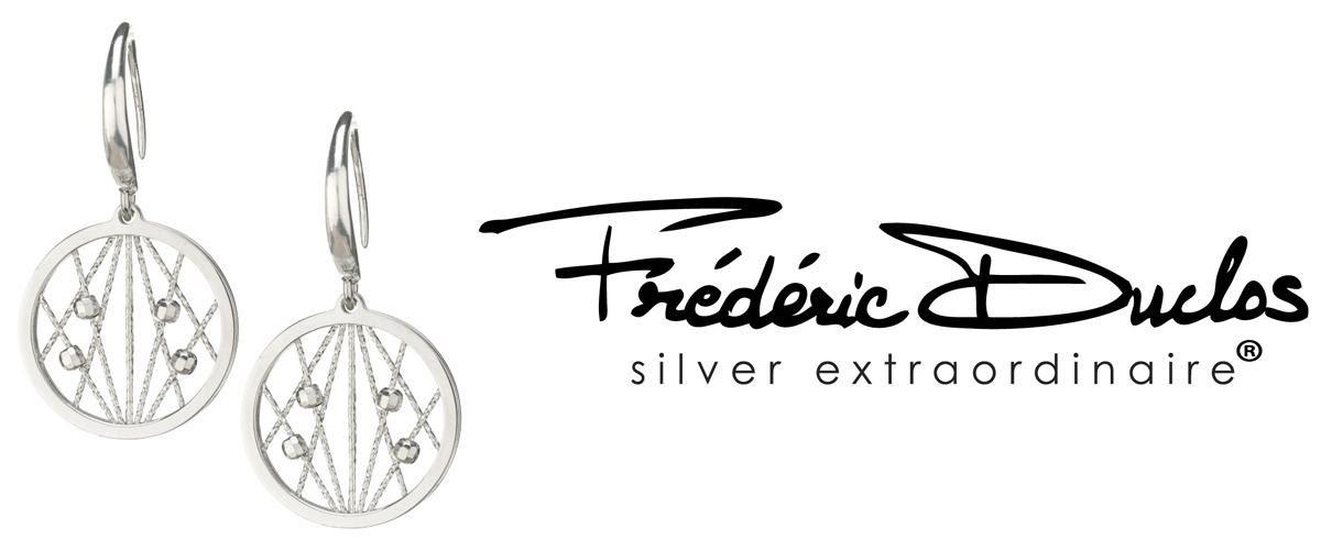 Frederic Duclos - earrings banner - Frederic Duclos - earrings banner