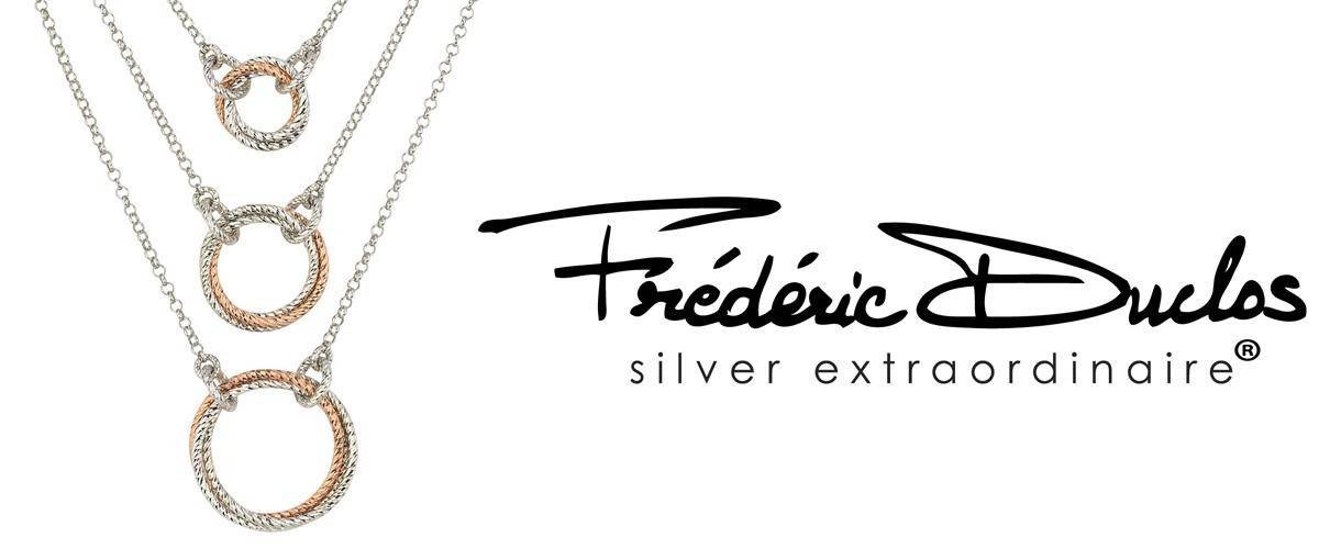 Frederic Duclos - necklace banner - Frederic Duclos - necklace banner