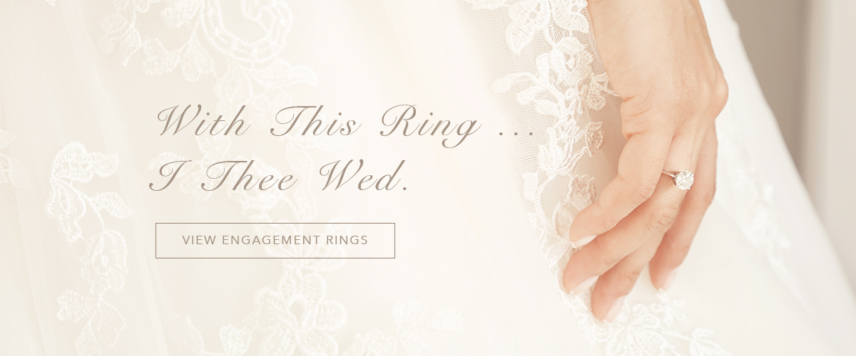 With this Ring I thee wed - With this Ring I thee wed