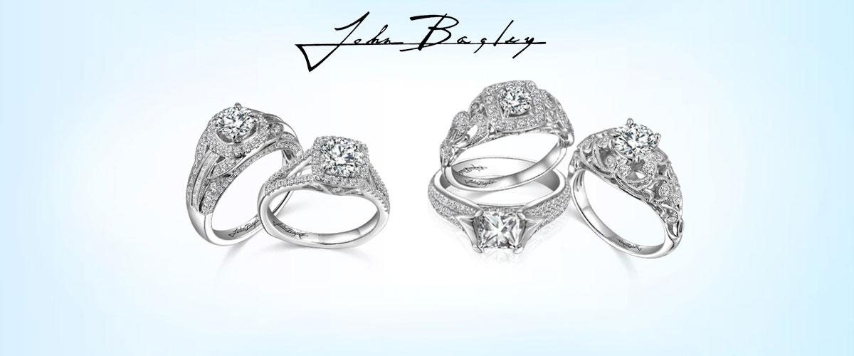 John Bagley Rings -