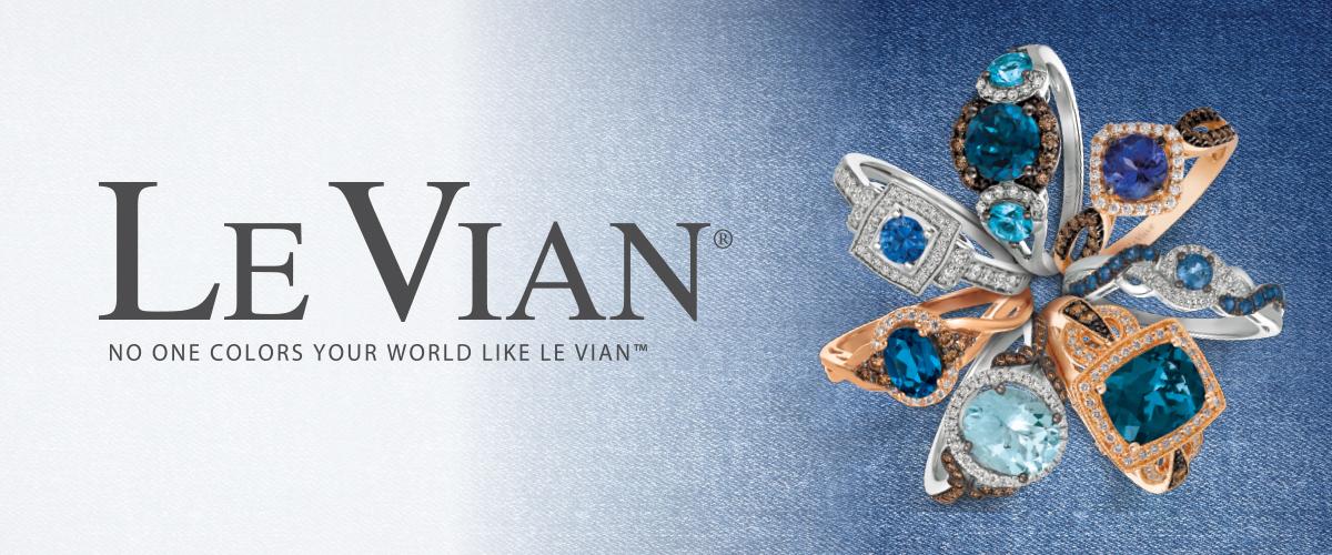 Le Vian 1 - Le Vian homepage banner