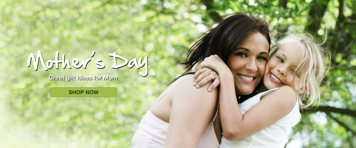 Mother's Day - Mother & Daughter - Celebrate the Greatest Mom Ever
