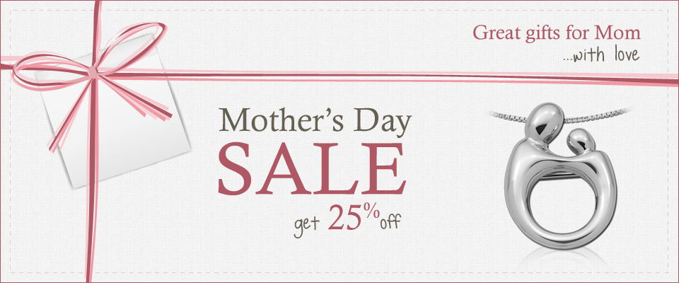 Mother's Day - Mother's Day Sale (no date)