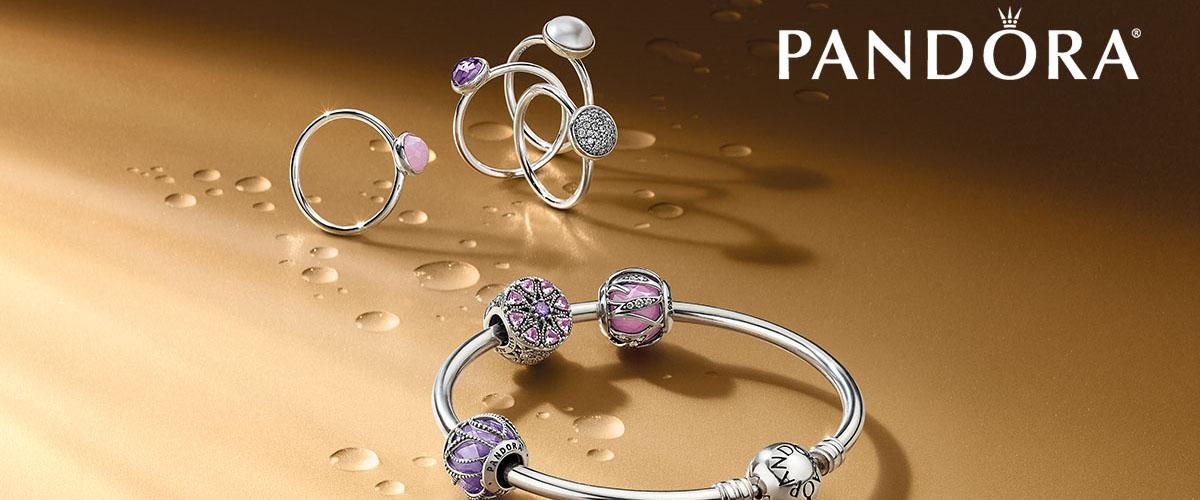 Pandora Banner -