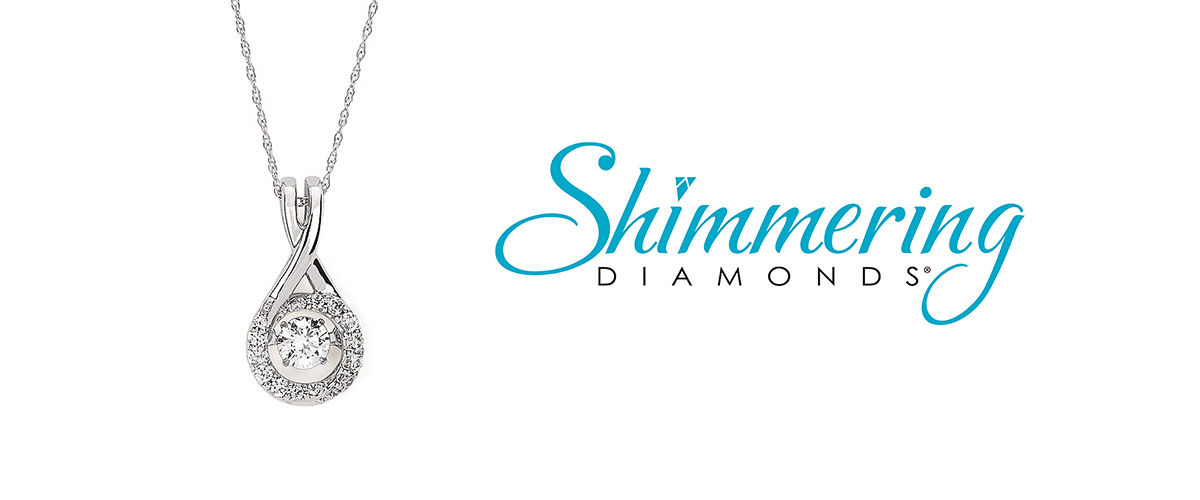 Shimmering Diamonds - Shimmering Diamonds