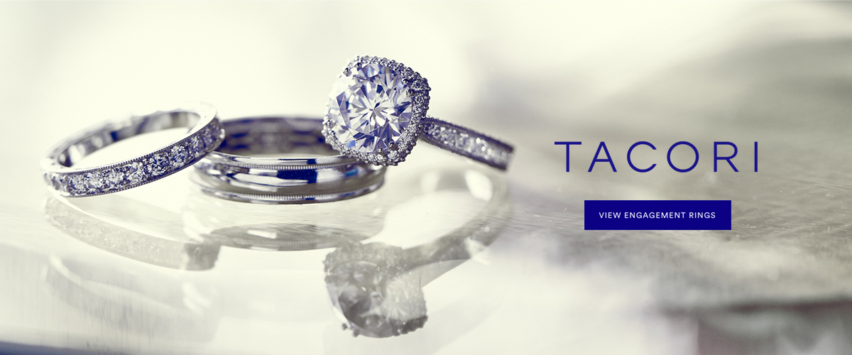 Tacori Engagement Rings - View All Tacori Engagement Rings